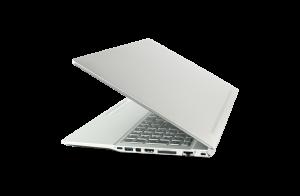Weiß Notebook Konfigurator